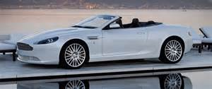 Aston Martin Hardtop Convertible Best Retractable Hardtop Convertibles