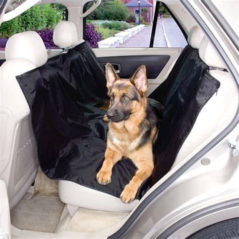 back seat car covers for dogs car seat covers ebay autos post