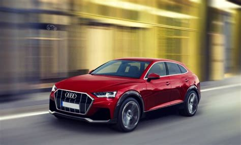 Audi Q4 2020 by 2019 Audi Q4 Look Exclusive Images 2019 2020