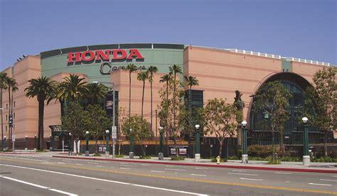 Anaheim Mba by Industry Partnership With The Honda Center Anaheim Ducks