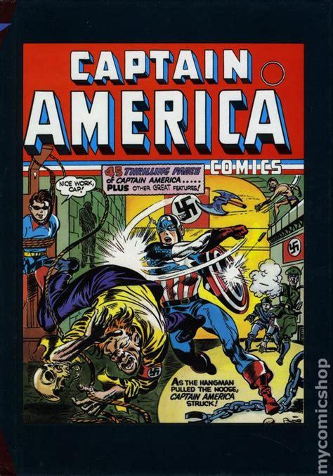 Captain America Sentinel Of Liberty Hc Marvel Comics captain america the classic years hc 1990 marvel comic books