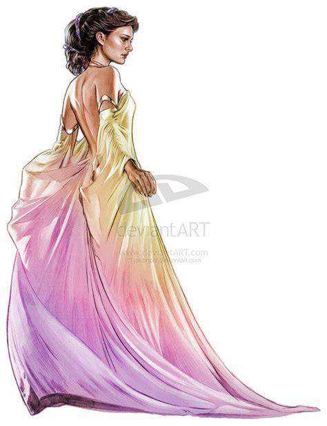 Rainbow Syar I Dress rainbow dress color by jasonpal on deviantart costume