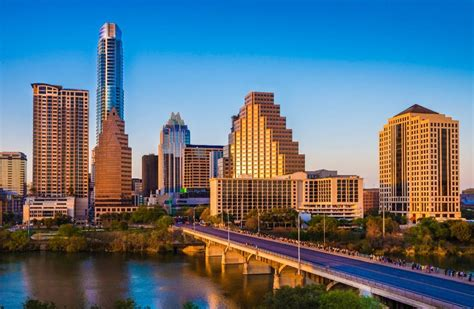 places to live in austin texas austin texas named best place to live in america tulsa