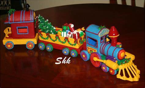 imagenes de navidad tren 20 mejores im 225 genes sobre tren navide 241 o en pinterest