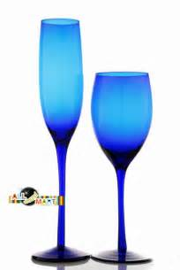 blue colored wine shop popular set colored wine glasses from china aliexpress