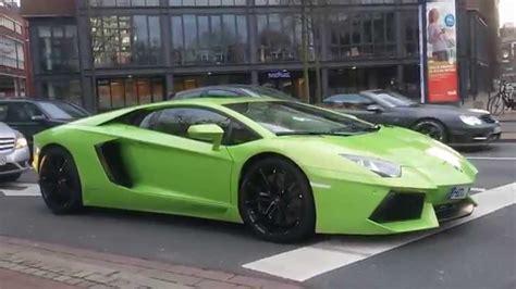 Lamborghini Bremen by Tim Wiese Lamborghini Aventador Bremen Sound Doovi
