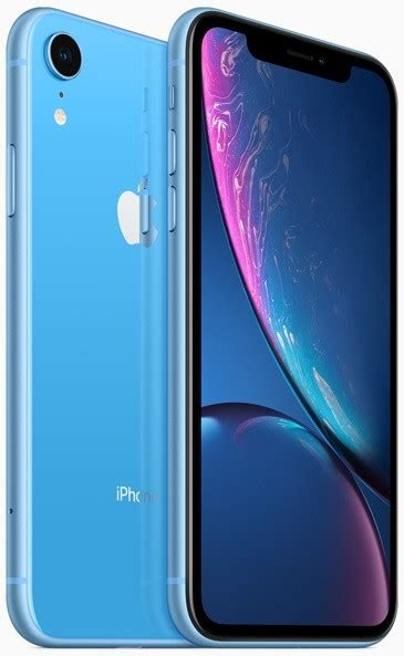apple iphone xr specifications price features availability
