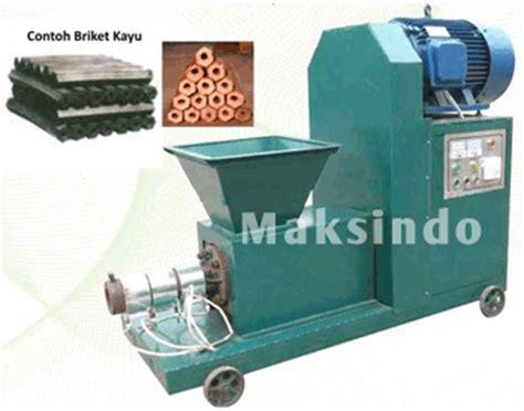 Harga Sabut Kelapa Mentah mesin pembuat briket bahan bakar kayu biomas