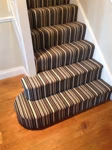 Stairs Striped Carpet by Pinterest The World S Catalog Of Ideas