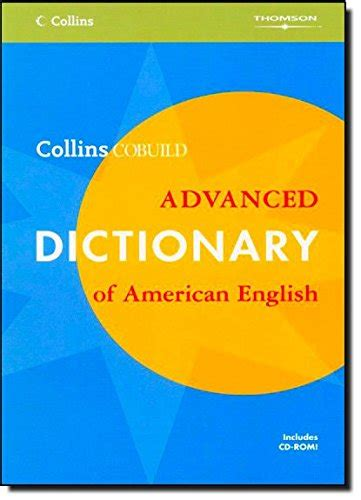 0007423764 collins cobuild dictionary of welcome zsr library guide for international students