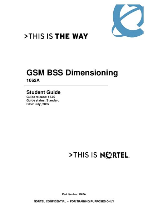 what is bss section gsm bss dimensioning alcatel