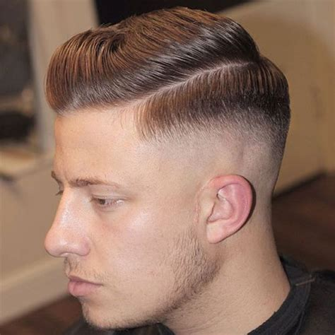 skin fade comb over hairstyle 35 popular haircuts for men 2017 men s haircuts