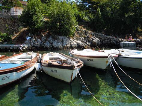 porto croazia croazia porto severnj travel on