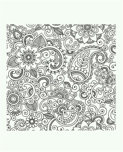 paisley heart coloring page 29 best kleurplaten images on pinterest coloring books