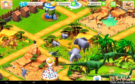 game android wonder zoo mod apk wonder zoo mod tiền game vườn th 250 tuyệt vời cho android
