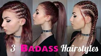 badass hairstyles for how to look edgy 3 seriously badass hairstyles stella