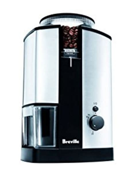 Breville Smart Coffee Grinder   A Listly List