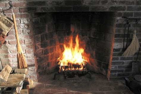 What's the Deal With Old Fireplaces?   Curbed