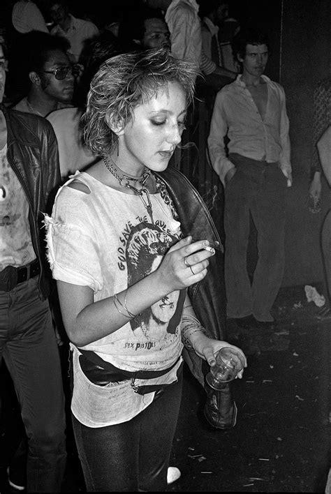 70s punk fashion women girls will be girls the women at the birth of punk punk