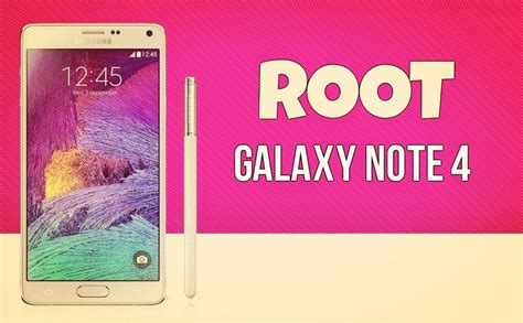 themes for rooted galaxy note 3 root samsung galaxy note 4 using cf auto root