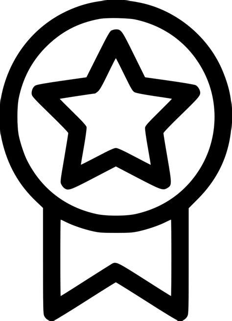 achievement svg png icon