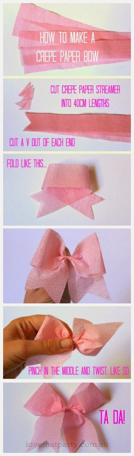 How To Make Crepe Paper Decorations - best 20 crepe paper decorations ideas on