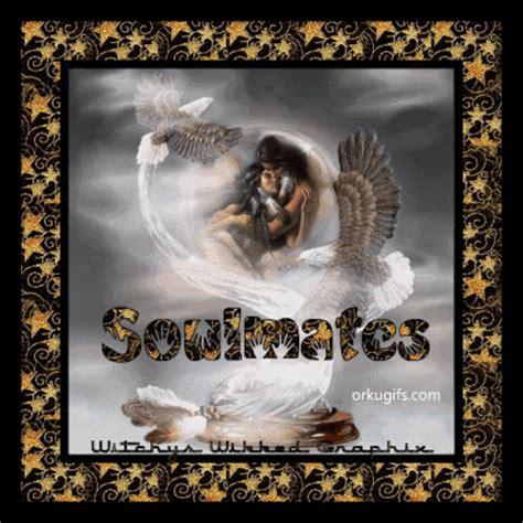 soulmates images  messages
