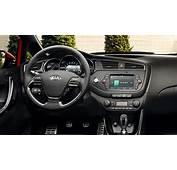 2016 Kia Ceed Facelift 23  The Korean Car Blog