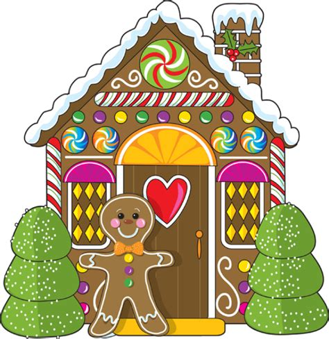 dixie house gingerbread house clipart clipart suggest