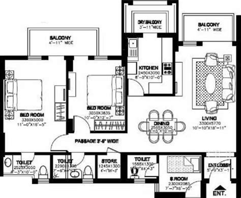 dlf new town heights floor plan dlf new town heights in sector 86 gurgaon price