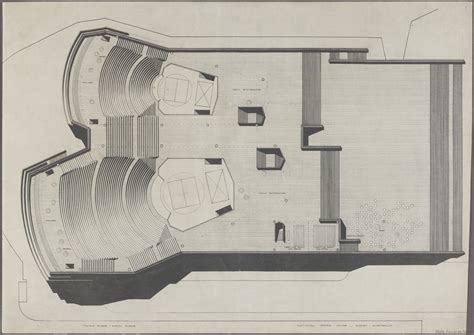 sydney opera house plans sydney opera house utzon drawings state records nsw