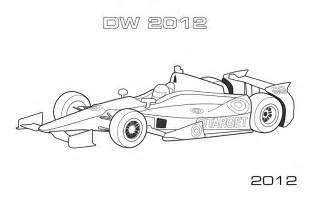 coloring pages indy cars modern indy cars car coloring pages
