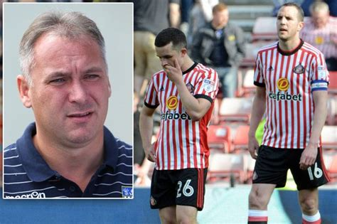 Club Owner Has To Ask To Get The Stage by Sunderland Afc News Transfers Pictures