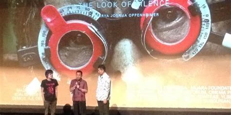 film pki senyap sutradara quot senyap quot minta as akui terlibat pembantaian pki
