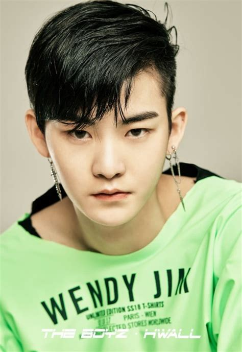 hwall  boyz profile  facts updated