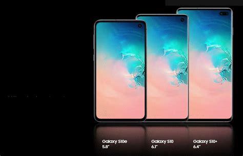 samsung galaxy s10 plus s10 6 4 inch 8gb 128gb rom android 9 0 pie 12mp 12mp 16mp