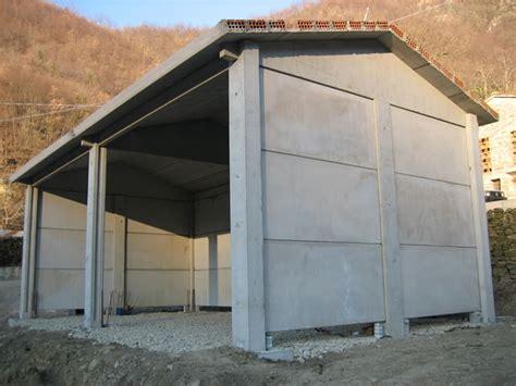 capannoni in cemento prefabbricato realizzazione di un prefabbricato agricolo in cemento