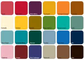 what are winter colors right turn werks fall winter color palette 2010 11