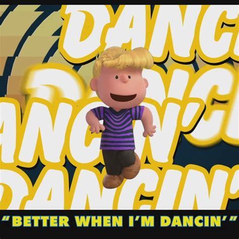 better when i m dancin better when i m dancin lyric video teaser meghan