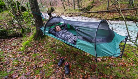 Lawson Tent Hammock about