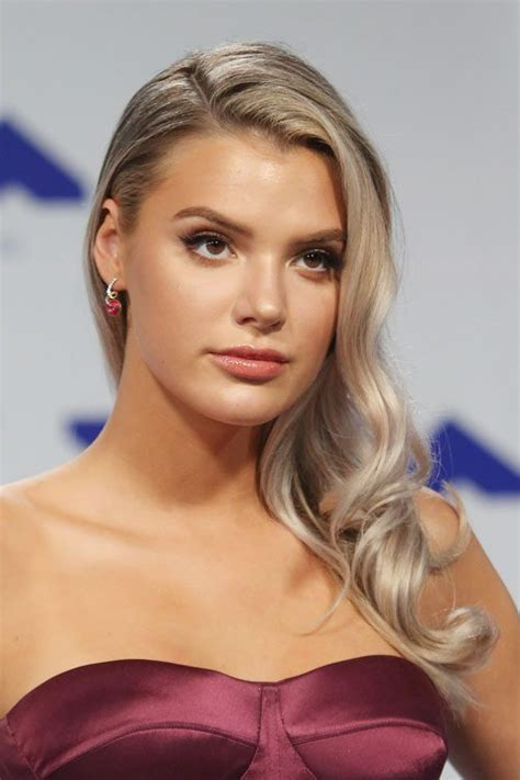 Alyssa Hairstyles by Alissa Violet S Hairstyles Hair Colors Style