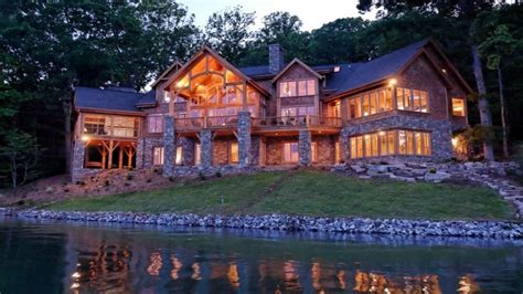 log home mansions 6 bedroom log home plans log cabin mansion homes log
