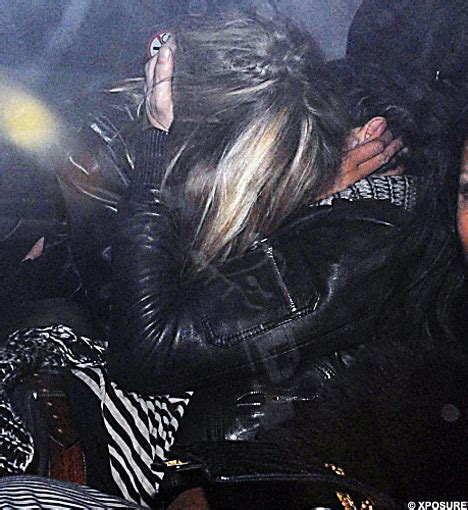 The 3am Worse For Wear Kate Moss And Osbourne Pair Up For A Out by The 3am Worse For Wear Kate Moss And Osbourne