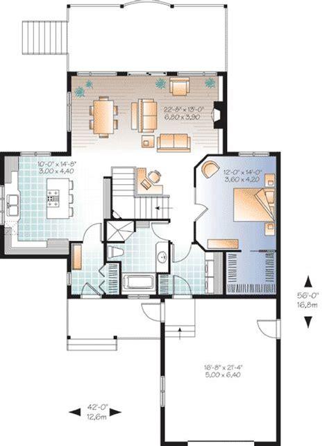 narrow lot house plans with basement 81 best images about house plans on house plans craftsman and floors