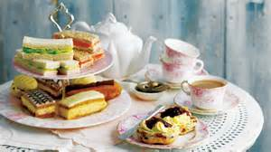 Image 7 tips for a vintage afternoon tea party