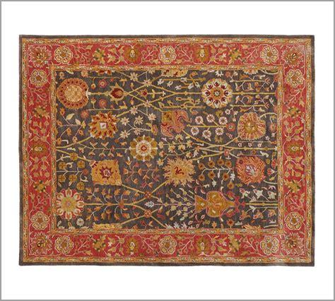 pottry barn rugs new pottery barn handmade alexandra rug 8x10 rugs carpets