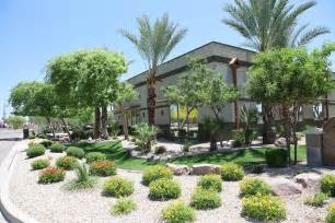 commercial landscape maintenance services in arizona