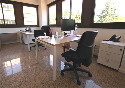 uffici arredati roma