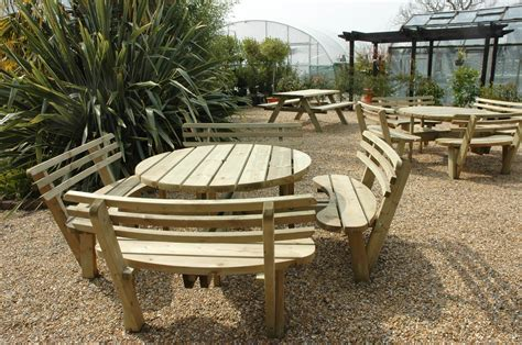 backyard seating reved outdoor seating area at meadow farm nursery