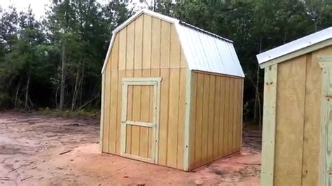 gable barn plans 10x10 barn and 6x8 gable shed plans stout sheds llc